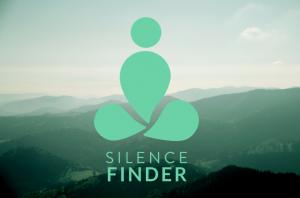 Silencefinder App BIld